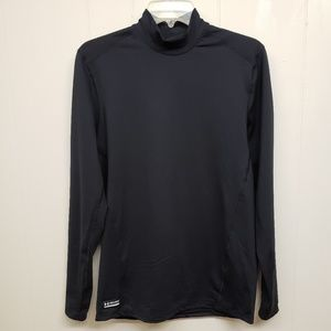 Like New! Under Armour Thermal Long Sleeve